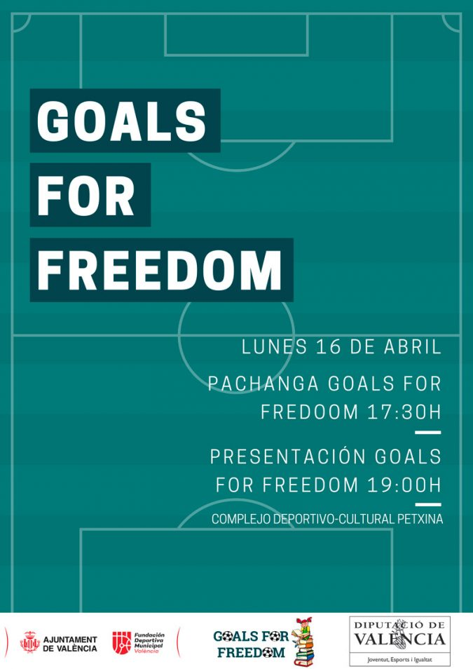 presentacion goals for freedom